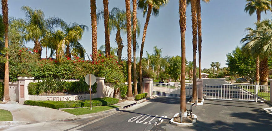 Image Number 1 for Sterling Cove in Rancho Mirage