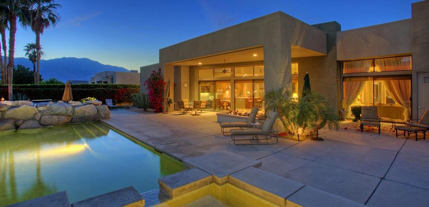 Image Number 1 for Sterling Estates in Rancho Mirage