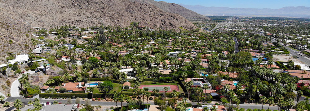 Image Number 1 for The Mesa in Palm Springs