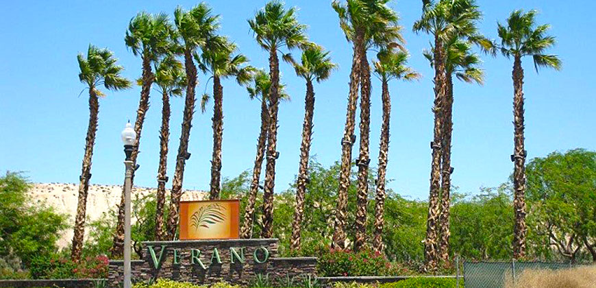 Image Number 1 for Verano in Cathedral City