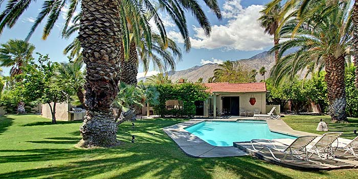 The Lakes Homes For Sale Palm Desert