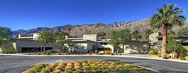 Palm Springs Condos for sale - pshomes.com