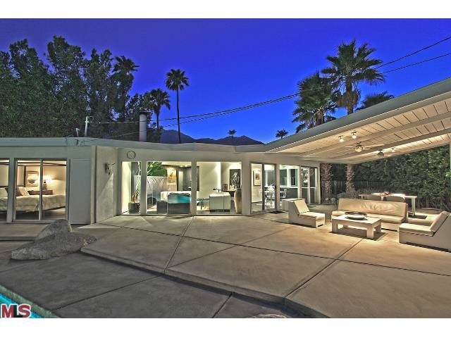 2738 N CARDILLO AVE , PALM SPRINGS CA 92262