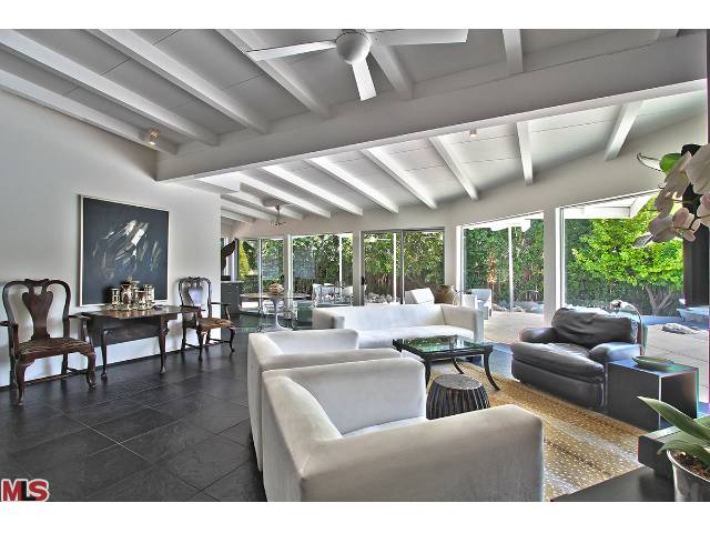 Mid-century home for sale in Palm Springs' Chino Canyon - 2738 N CARDILLO AVE , PALM SPRINGS CA 92262