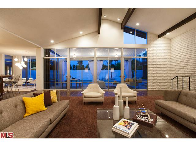 Palm Spring architectural investment real estate for sale - 760-808-3300