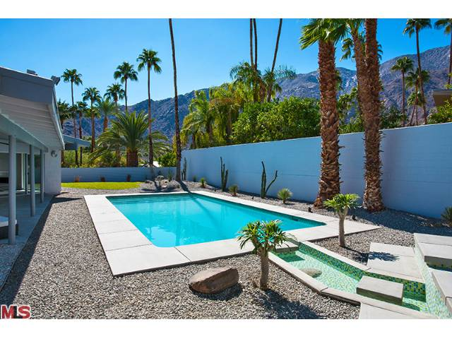 Palm springs luxury real estate in vista las palmas for Palm springs mid century modern homes for sale