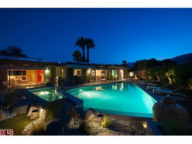 Alex Dethier Luxury Real Estate in Palm Springs
