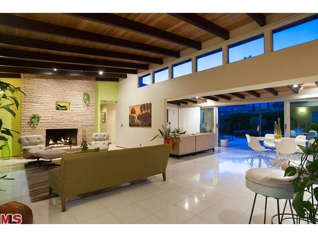 Palm Springs Luxury real estate and modern homes