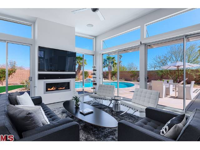 Palm Springs luxury real estate for sale