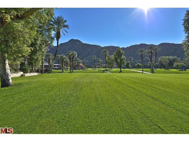Indian Wells Luxury Mid-century Real Estate for Sale