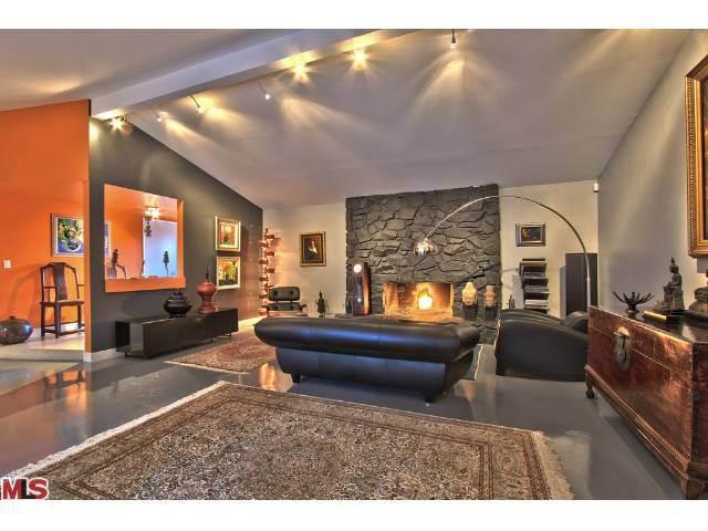 Luxury real estate in the Mesa Neighborhood of Palm Springs