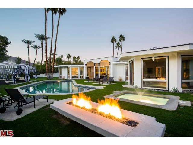 Luxury Palm Springs Real Estate For Sale
