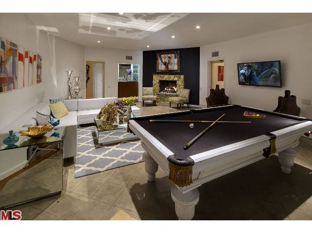 South palm springs luxury homes for sale