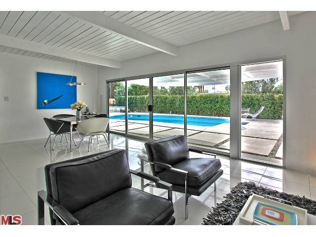 Palm Springs 4 bedroom Investment Vacation Rental Property for sale