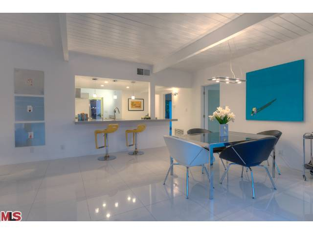 Palm Springs 4 bedroom Investment Vacation Rental Property for sale with pool