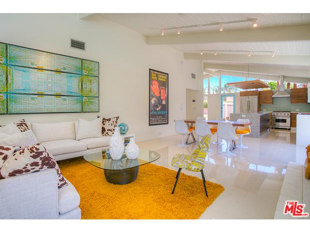 Vista Las Palmas luxury homes