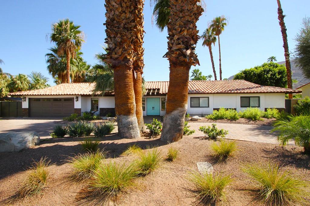 Rancho Mirage, California, Real Estate
