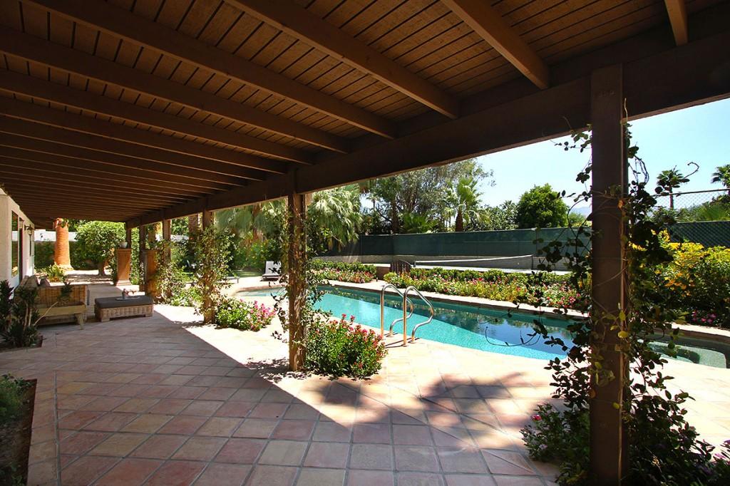 Rancho mirage, ca, luxury real estate