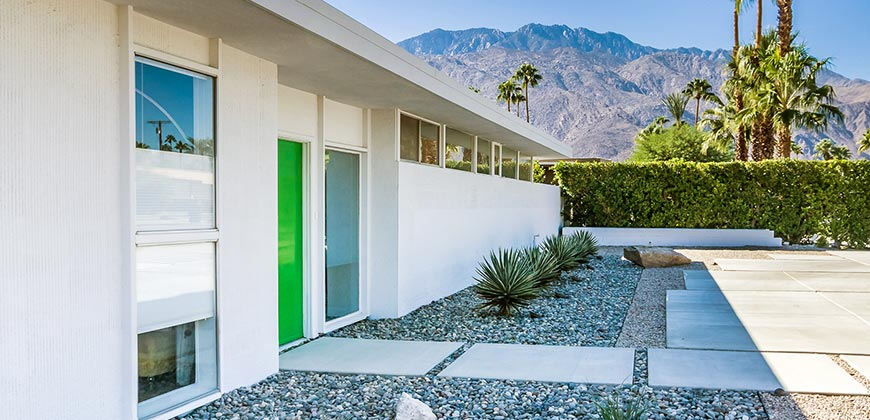 Palm Springs Homes for Sale