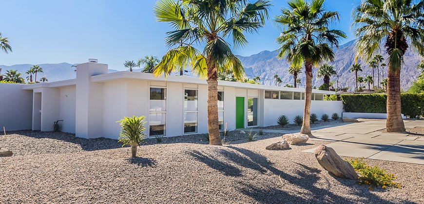 Homes for sale in Palm Springs, CA