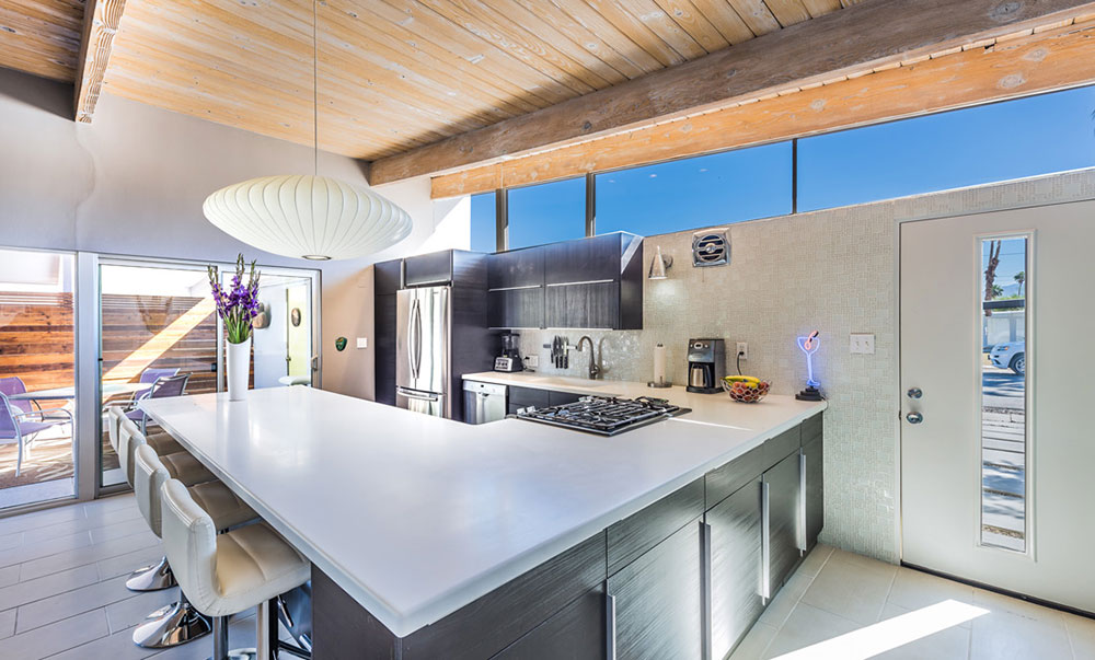 1150 East Adobe Way, Palm Springs; Kitchen