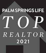 Alex Dethier – Palm Springs Life Top Realtor 2021
