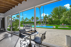 Luxury homes for sale in Palm Springs, CA